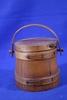 Small Shaker Handled Sugar Bucket