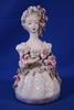 Porcelain Figure of a Lady