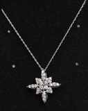 1 ct. Diamond Estate Necklace, 10 kt.