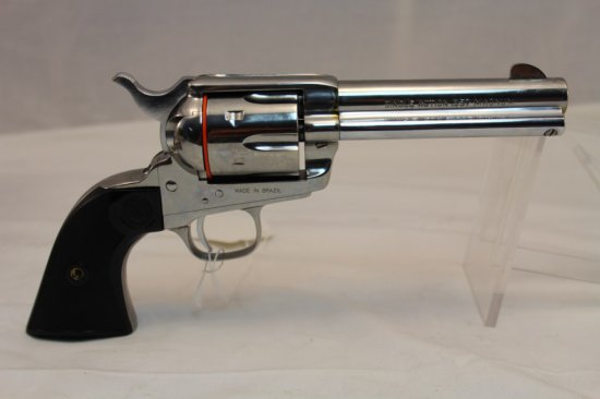 Taurus Single Action Revolver, 357 | Firearms & Military