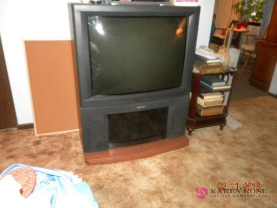 "Toshiba 36"" TV"