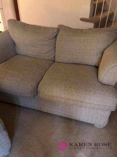 La-Z-Boy sofa