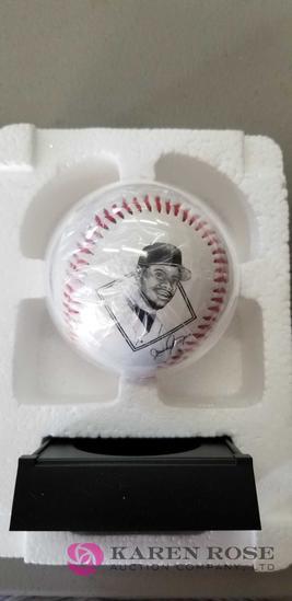 Ken Griffey Baseball