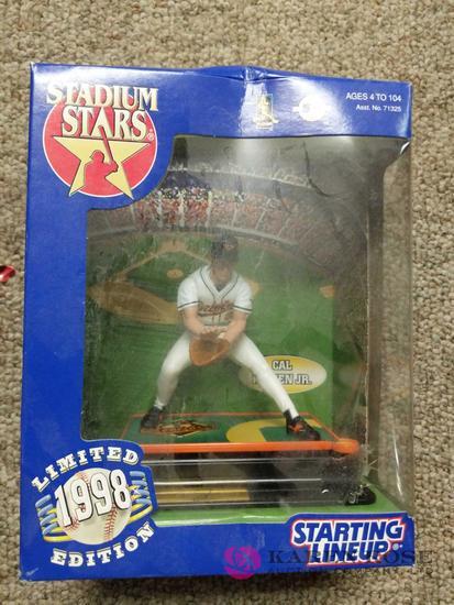 Stadium Stars Cal Ripken Jr