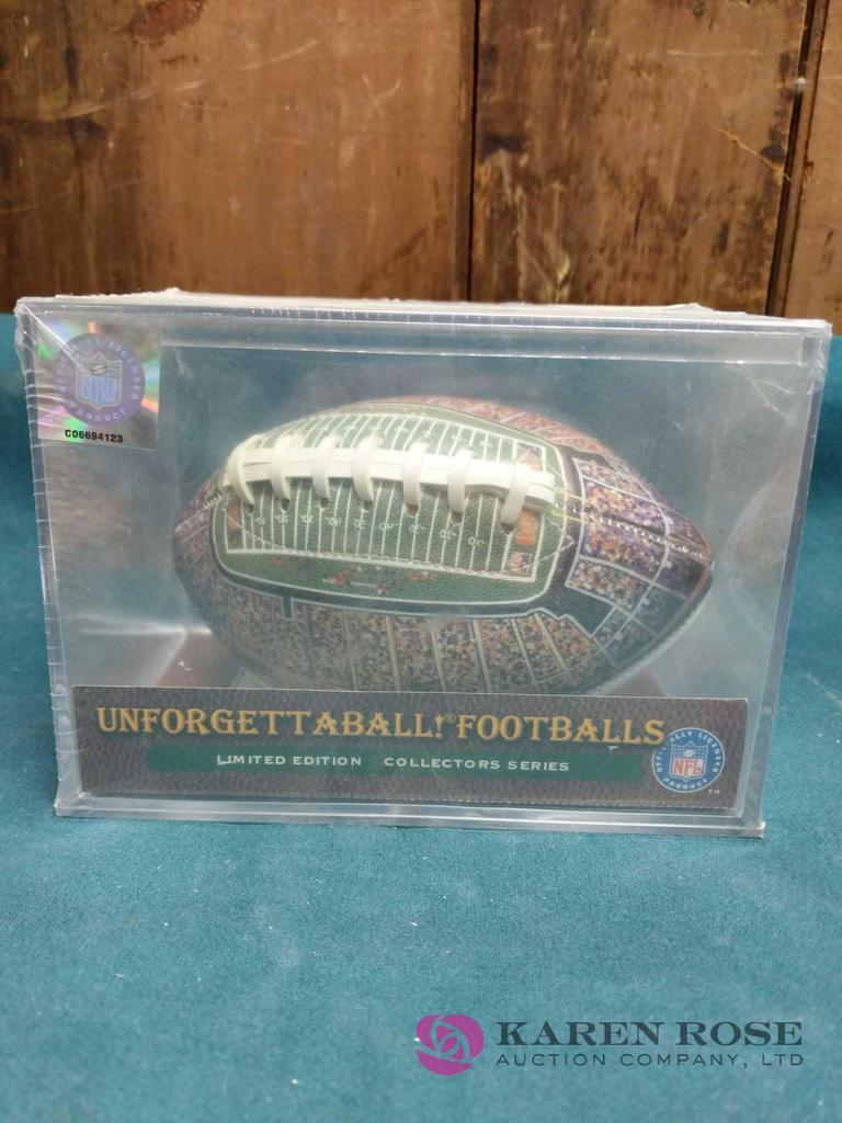 Sports Memorabilia and Collector Auction!