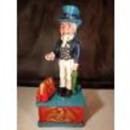 Estate Auction Rare Collectibles and Antiques