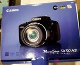 NEW Canon PowerShot SX50 HS