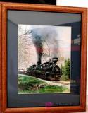 Train Photograph