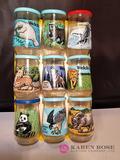 Welch's Endangered Species Jars