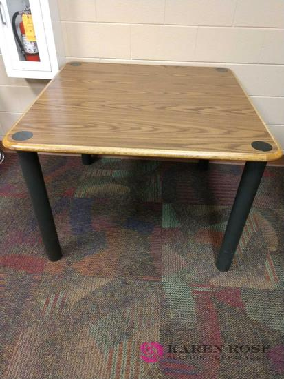 42 inch table