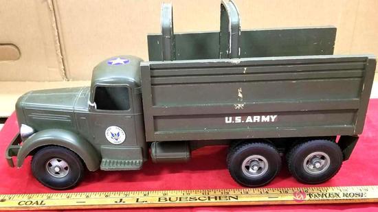 Smith-Miller U.S. Army Troop Carrier