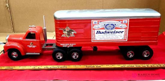 Smith-Miller Budweiser Tractor-Trailer