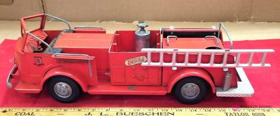 Model Toys Fire Truck