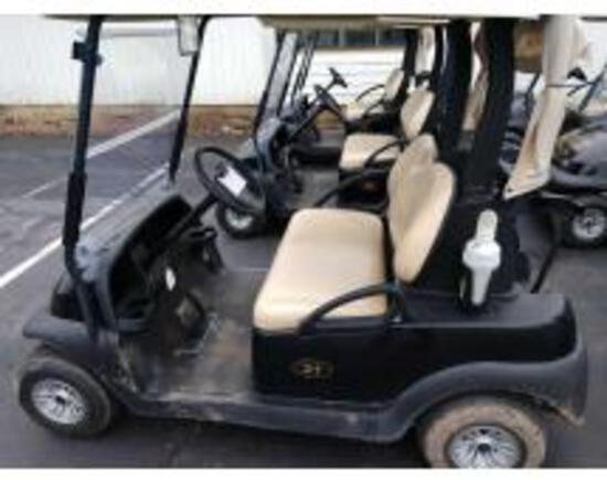 Golf Carts and Restaurant Equipment
