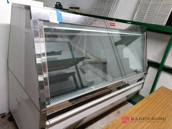 Mcgray refrigerated deli display