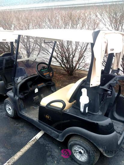 2016 precedent I 2 electric Golf Cart