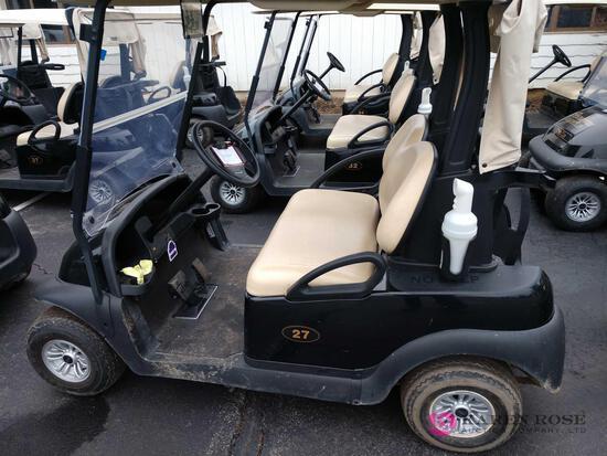 Golf Cart 2016 Club car Electric powered golf cart