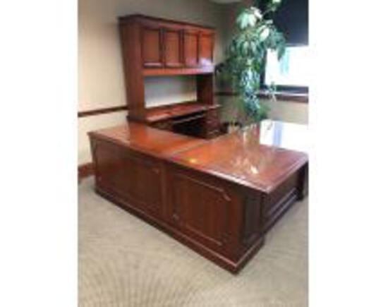 Executive office Furnishings