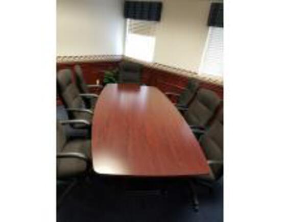 Media Equipment & Office Furniture