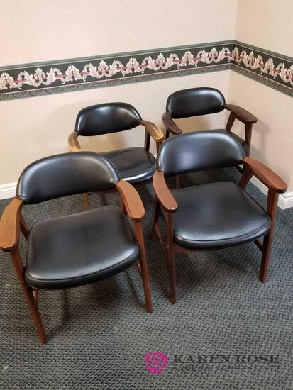 O2 - Office Chairs