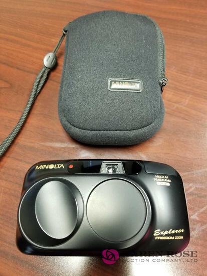 O1 - Minolta Explorer Camera