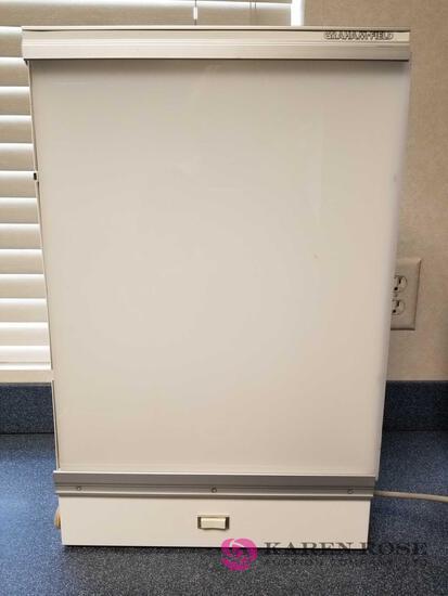 O1 - X-Ray Illuminator