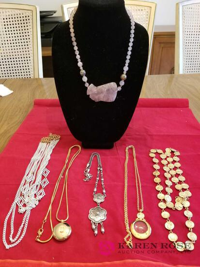 Antiques, Sterling  Silver,  Collectible Auction