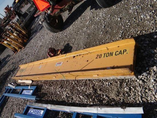 20 ton spreader bars
