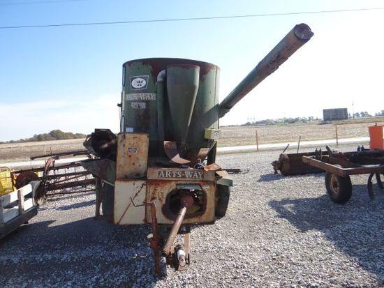 Artsway 425A grinder mixer