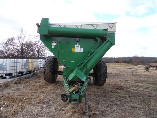 Killbros 1400 Grain Cart