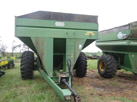 A&L 68 Grain Cart