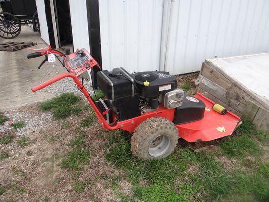 DR Field & Brush Power Mower