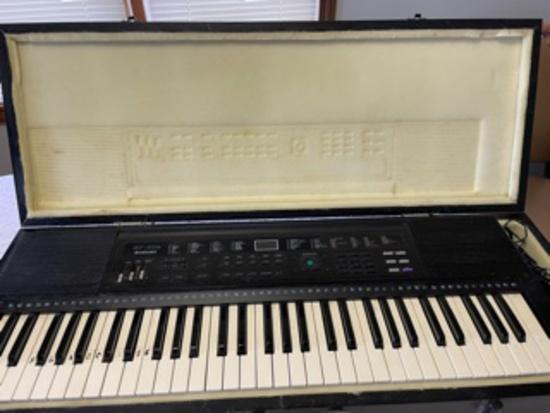 Suzuki SP30E Keyboard