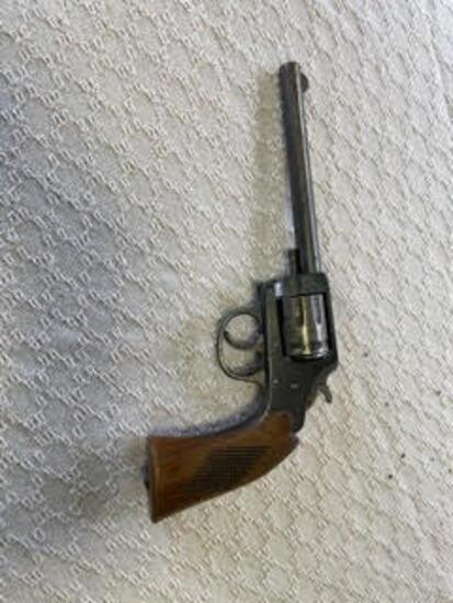 22 Revolver