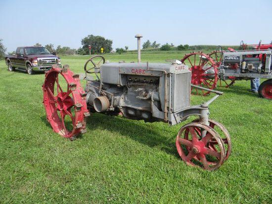 CC Case Tractor