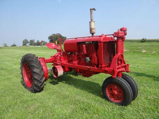 McCormick Deering F30 Tractor