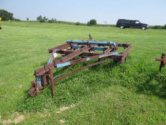 Ford Chisel Plow
