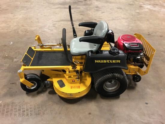 Hustler Fasttrak model 927368 zero turn mower