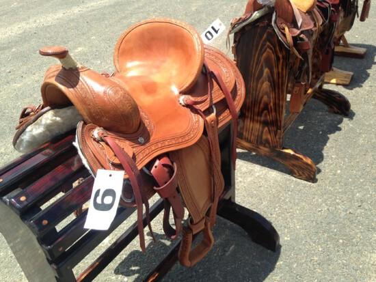 Saddle King Youth Saddle