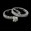 APP: 18.1k *Fine Jewelry 14KT White Gold, 1.90CT Round Brilliant Cut Diamond Engagement Ring