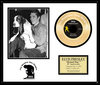 ''Hound Dog '' Gold Record-50th Anniversary