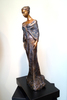 Alice Riordan - Virtuous Spirit Bronze Sculpture