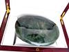 APP: 19.7k 3935.00CT Oval Cut Green Beryl Emerald Gemstone