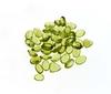 APP: 3k 20.00CT Mixed Cut Green Peridot Parcel