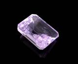 APP: 0.6k 20.50CT Emerald Cut Amethyst Quartz Gemstone