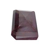 APP: 7.5k 1,886.00CT Mod. Rectangle Cut Ruby Gemstone