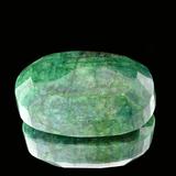 APP: 3k Very Rare Large Beryl Emerald 1,190.68CT Gemstone