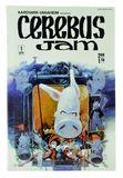 Cerebus Jam (1985) Issue 1