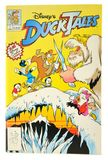 DuckTales (1990 Disney) Issue 1