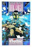 Batman Legends of the Dark Knight (1989) Issue 10